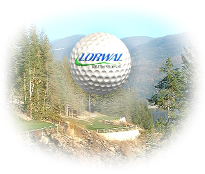 Lorwal Golf & Turf Solutions Inc - Golf Course Construction